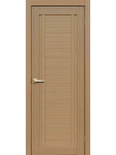 Межкомнатная дверь Fly Doors L-24 (Тиковое дерево 3D)