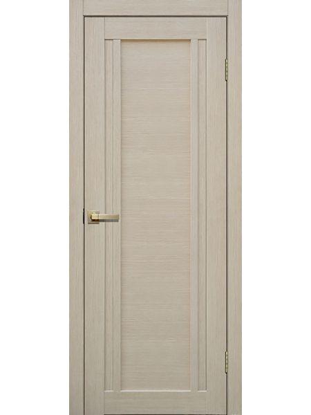 Межкомнатная дверь Fly Doors L-24 (Ясень 3D)