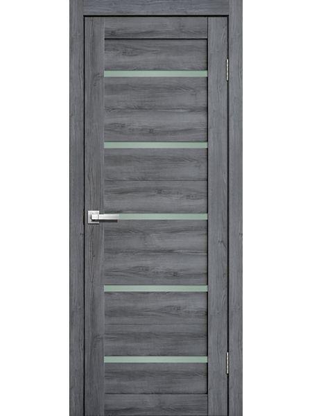 Межкомнатная дверь Fly Doors L-26 (Дуб стоун вуд 3D)