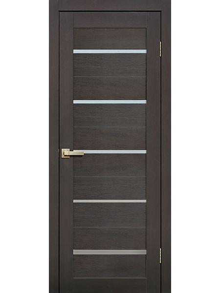 Межкомнатная дверь Fly Doors L-26 (Венге 3D)
