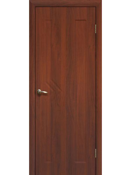 Межкомнатная дверь ПГ Сигма (Итальянский орех)