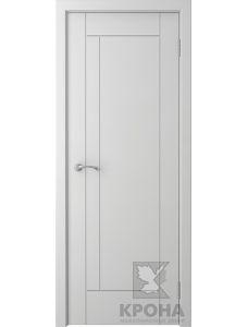 Крона ПГ Гранада (Белая эмаль)