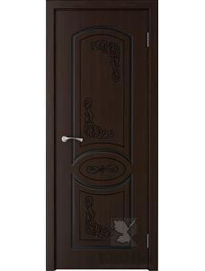 Крона ПГ Муза (Темный шоколад)