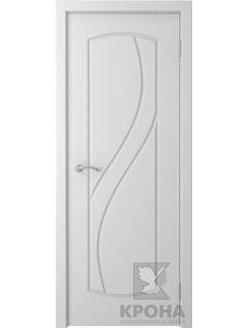 Крона ПГ Венера (Белая эмаль)