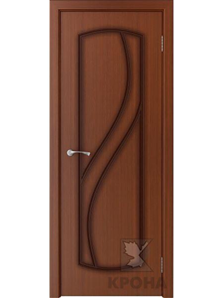 Межкомнатная дверь Крона ПГ Венера (Макоре)