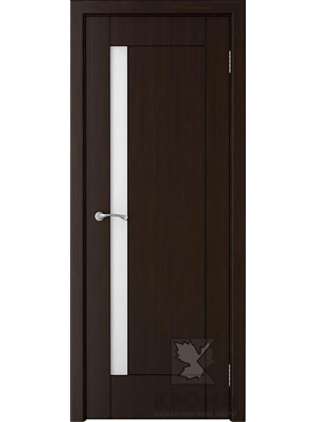 Межкомнатная дверь Крона ПО Гранада (Темный шоколад)