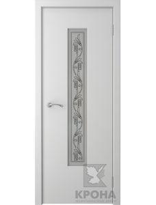 Крона ПО Карат (Белая эмаль)