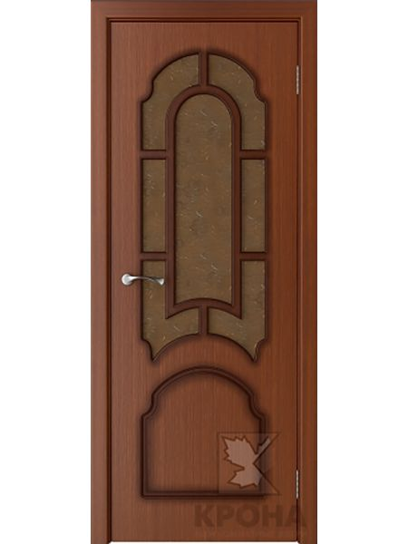 Межкомнатная дверь Крона ПО Соната (Макоре)