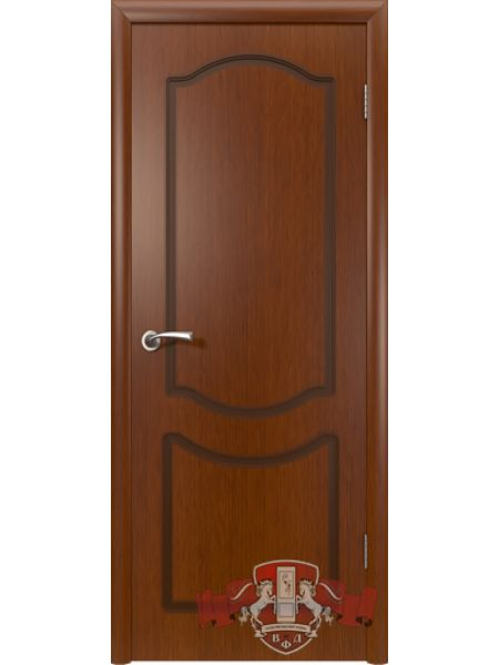 Межкомнатная дверь ВФД Классика 2ДГ2 (Макоре)