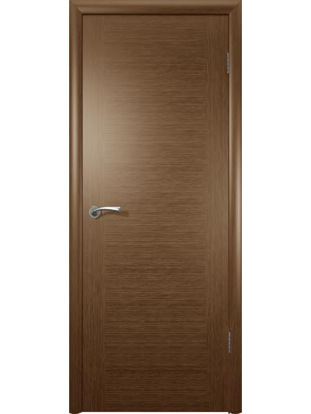 Межкомнатная дверь ВФД Рондо 8ДГ3 (Орех)