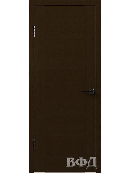 Межкомнатная дверь ВФД Рондо 8ДГ4 (Венге)