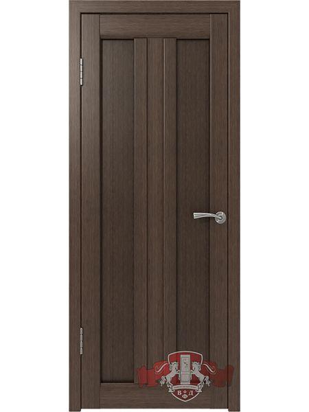 Межкомнатная дверь ВФД София 7ДГ4 (Венге)