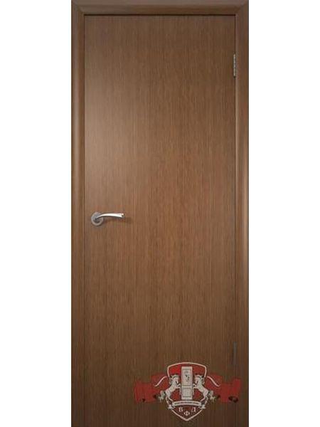 Межкомнатная дверь ВФД Соло 1ДГ3 (Орех)