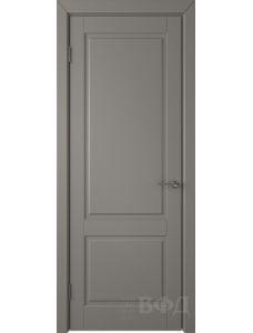 ВФД Доррен 58ДГ03 (Темно-серая эмаль)