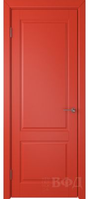 ВФД Доррен 58ДГ07 (Красная эмаль)
