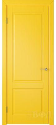 ВФД Доррен 58ДГ08 (Желтая эмаль)