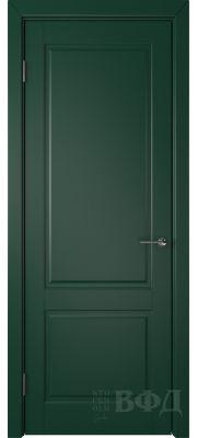 ВФД Доррен 58ДГ10 (Зеленая эмаль)