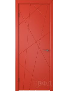 ВФД Флитта 26ДГ07 (Красная эмаль)