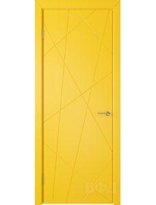 ВФД Флитта 26ДГ08 (Желтая эмаль)