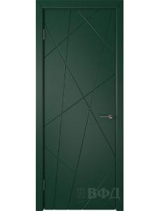 ВФД Флитта 26ДГ10 (Зеленая эмаль)