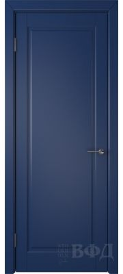 ВФД Гланта 57ДГ09 (Синяя эмаль)