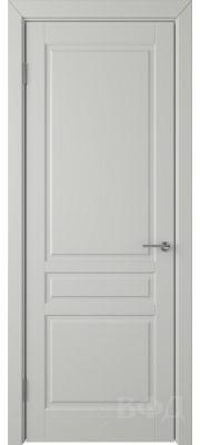 ВФД Стокгольм 56ДГ02 (Светло-серая эмаль)