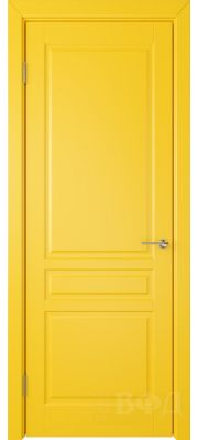 ВФД Стокгольм 56ДГ08 (Желтая эмаль)