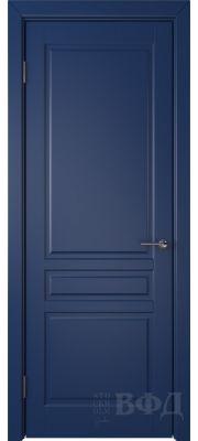 ВФД Стокгольм 56ДГ09 (Синяя эмаль)