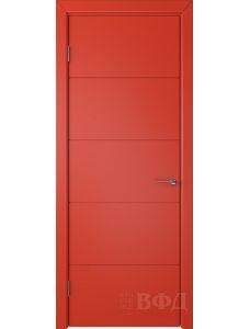 ВФД Тривиа 50ДГ07 (Красная эмаль)