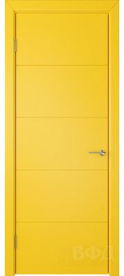 ВФД Тривиа 50ДГ08 (Желтая эмаль)