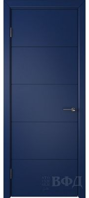 ВФД Тривиа 50ДГ09 (Синяя эмаль)
