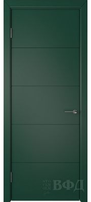 ВФД Тривиа 50ДГ10 (Зеленая эмаль)