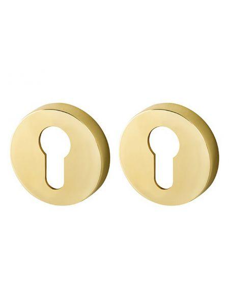 Накладка Armadillo Cylinder ET URB GOLD-24 (Золото 24) - 2 шт