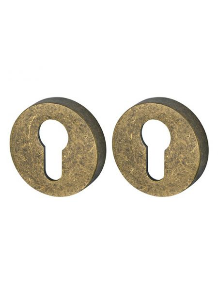 Накладка Armadillo Cylinder ET URB OB-13 (Античная бронза) - 2 шт