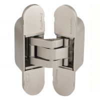 Armadillo Universal 3D-ACH 60 SN (Матовый никель)
