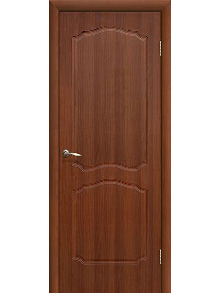 Межкомнатная дверь ПГ Классика (Итальянский орех)