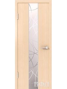 ВФД Токио 16ДО5 зеркало 1 (Беленый дуб)