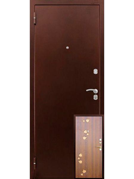 Входная дверь Аргус Листопад