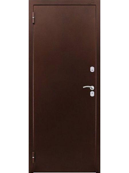 Входная дверь Аргус металл/металл