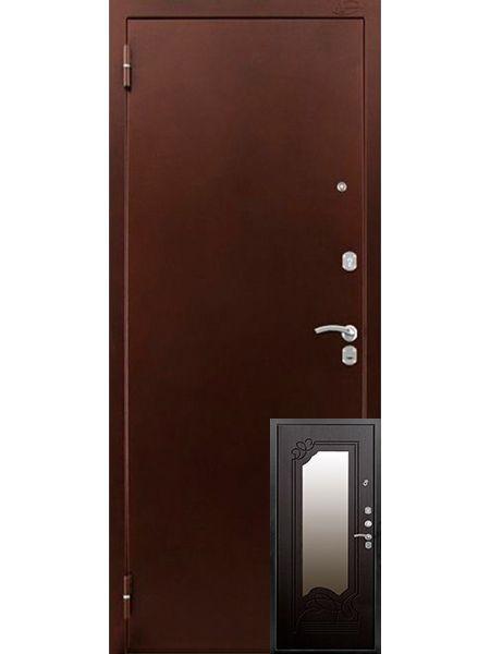 Входная дверь Аргус Ольга (Венге)