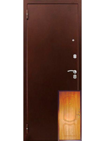 Входная дверь Аргус Сонет (Ольха)
