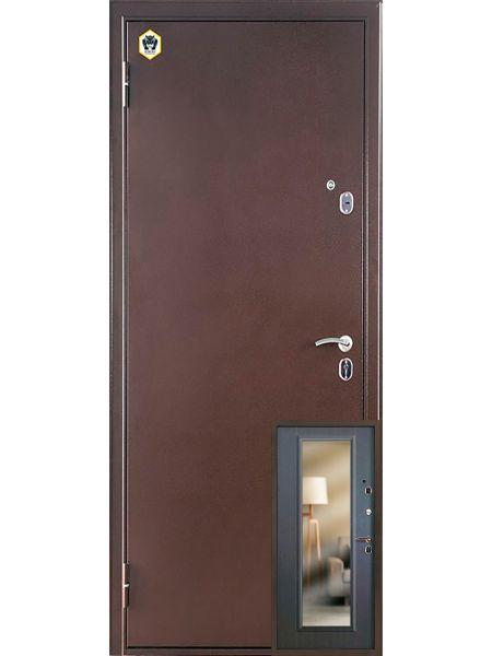 Входная дверь Бульдорс 13Т (Венге)