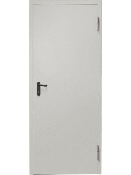 Противопожарная дверь ДП1-60 2050/950/80 R/L