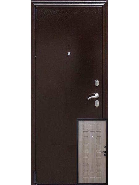 Входная дверь Guardian Фактор 101 (Беленый дуб)