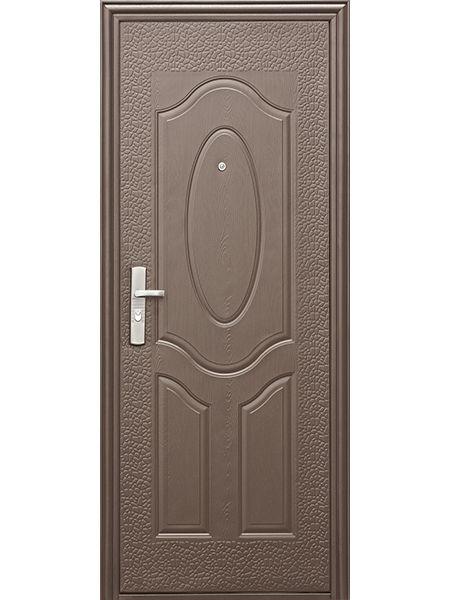 Входная дверь Кайзер Е70М (Внутреннее открывание)