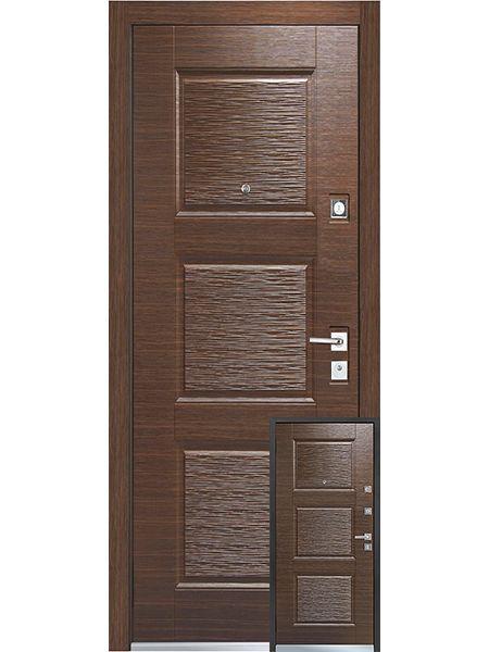 Входная дверь Mastino Line 3 (Венге)