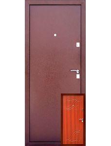 Уральские двери УД-113 (Итальянский орех)
