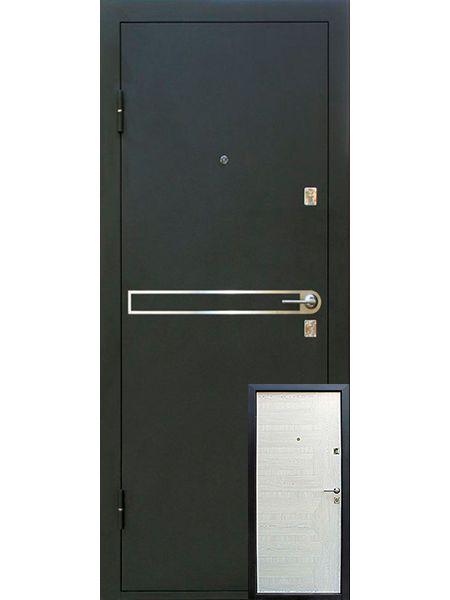 Входная дверь Уральские двери УД-146