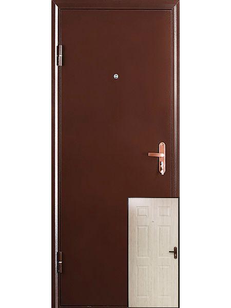 Входная дверь Valberg Мастер (Дуб Пикар)
