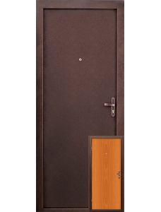 Двери Valberg Рондо (Миланский орех)